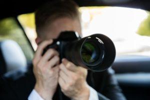 Dipendente infedele: ad incastrarlo è il detective